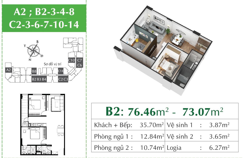 Eco_City-A2-B2-3-4-8 C2-3-6-7-10-14