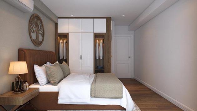 Imperial Plaza 360 Giải Phóng - Phòng ngủ 2_2