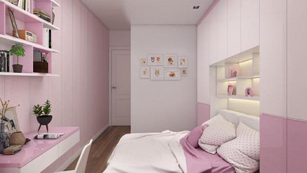 Imperial Plaza 360 Giải Phóng - Phòng ngủ 3_2