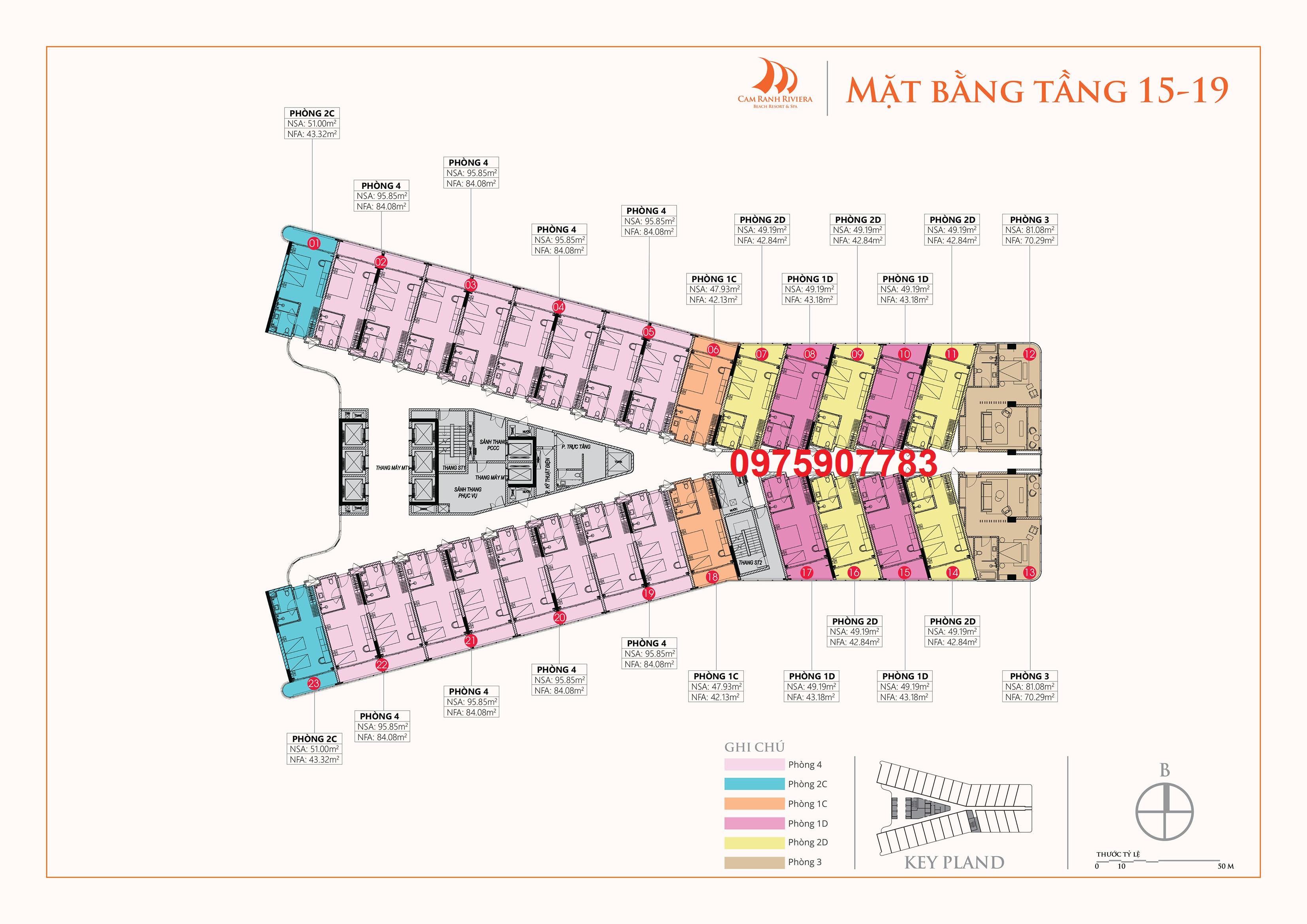 MB Tang Dien Hinh_Cam Ranh Riviera Resort