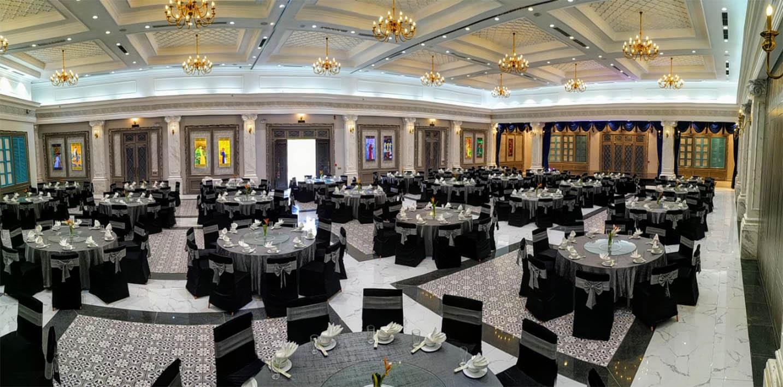 vườn vua resort - trung tâm hội nghị