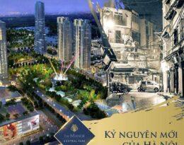 kỉ nguyên 36 phố phường